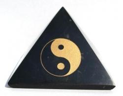 Pyramid Yin Yang